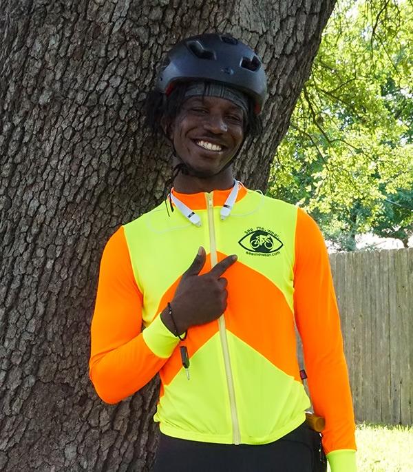 cycling long sleeve jersey