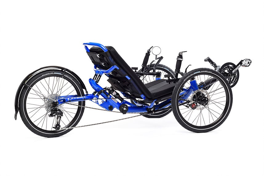 Catrike Road Recumbent Bicycle