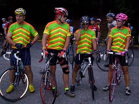 cycling club jerseys