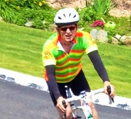cycling jerseys highest visibility