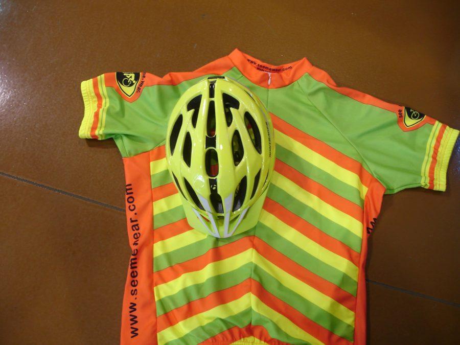 Cyclist Hit