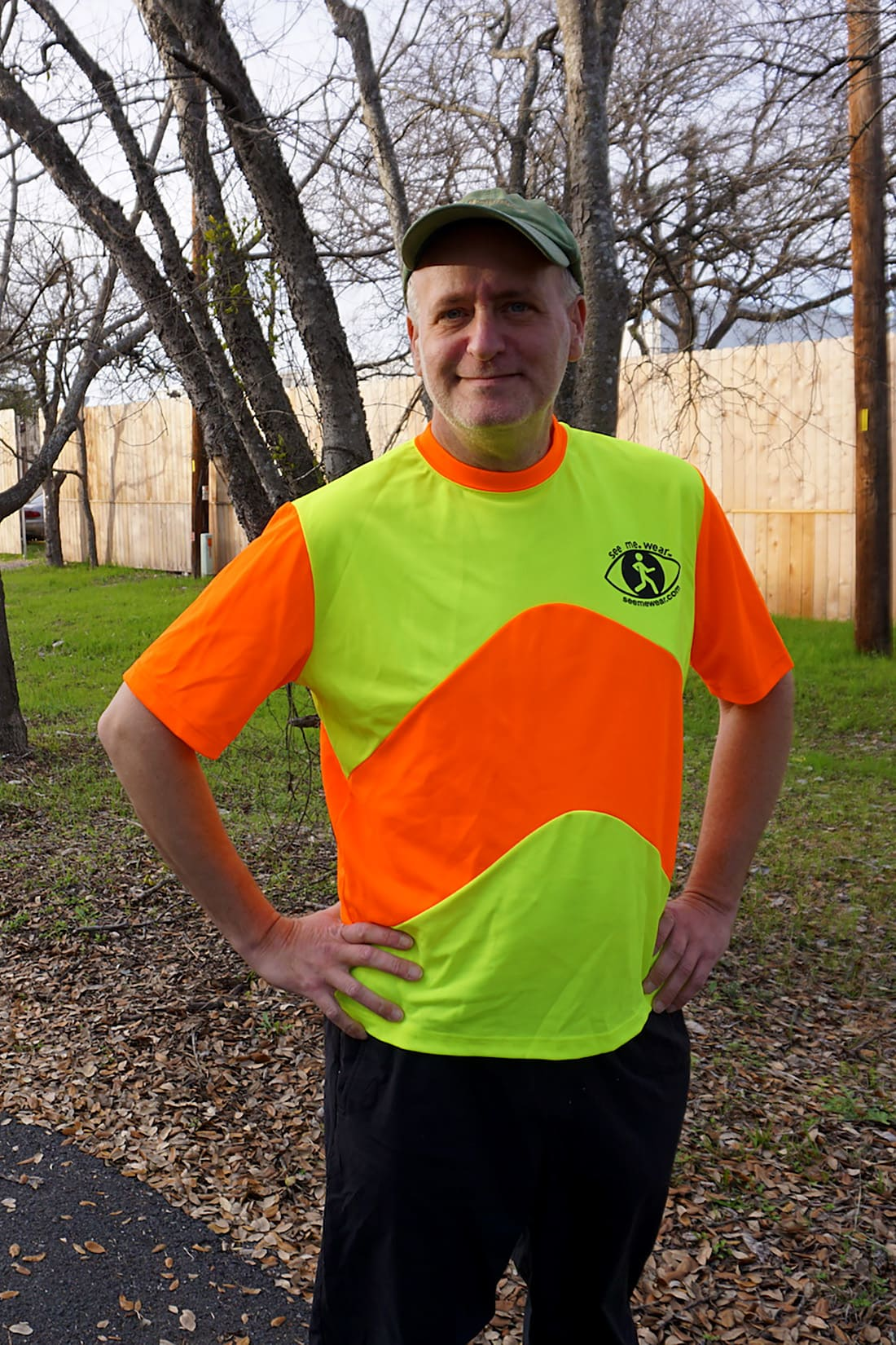 Running Clothing by See Me Wear