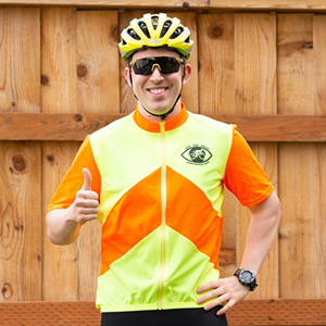 cool bicycle jerseys